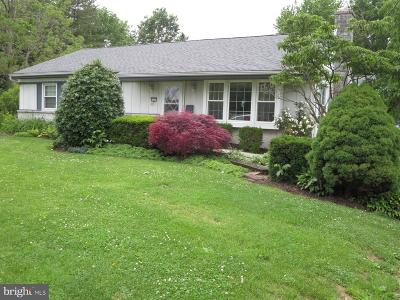 Lancaster County Single Family Home For Auction: 1011 Sunset Avenue