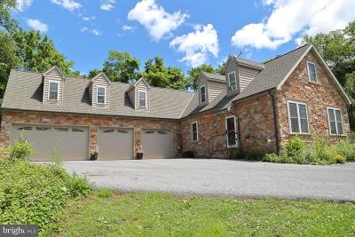 Peach Bottom Single Family Home For Sale: 1426 Tanning Yard Hollow Road