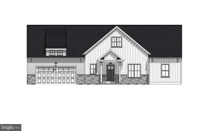 Ephrata Single Family Home For Sale: 63 Lake View Road #10