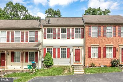 Townhouse Under Contract: 624 Rockwood Drive