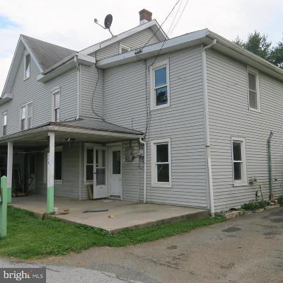 Quarryville Single Family Home For Sale: 210 Park Avenue