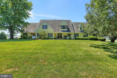 Single Family Home For Sale: 4 Clendenin Road