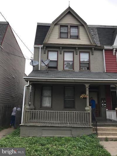 Lancaster Multi Family Home For Sale: 327 E New Street
