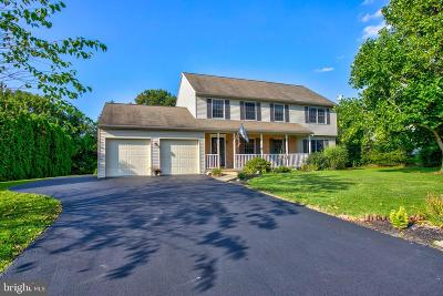 Single Family Home For Sale: 339 Squire Lane
