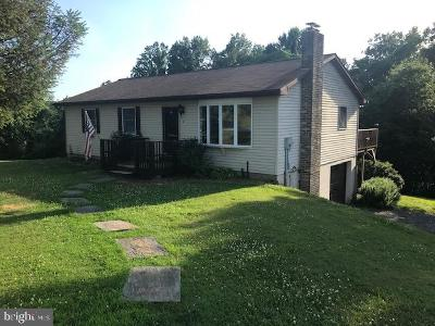 New Providence Single Family Home For Sale: 11 Solar Drive