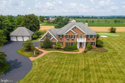 Lancaster County Single Family Home For Sale: 2405 Junction Road