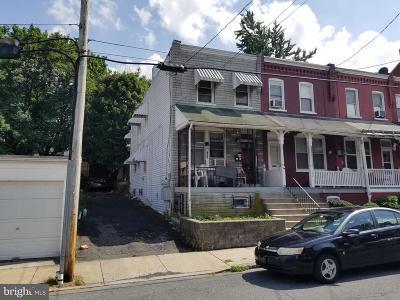 Lancaster Multi Family Home For Sale: 742 E Marion Street