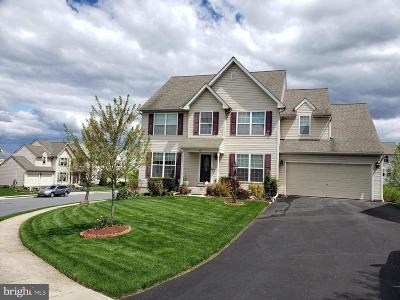 Single Family Home For Sale: 42 Dawkins Drive