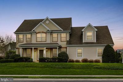 Lititz Single Family Home For Sale: 600 Belgian Way