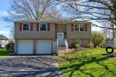 Single Family Home For Sale: 2646 Valley Drive