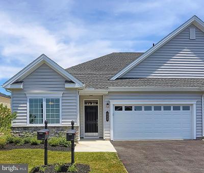Lititz Single Family Home For Sale: 623 Allegiance Drive