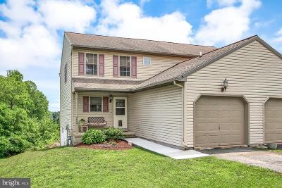 Columbia Single Family Home Under Contract: 4654 Breezyview Drive