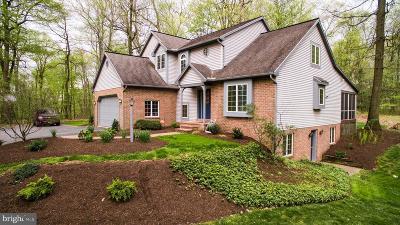 Reinholds Single Family Home For Sale: 20 Briar Lane