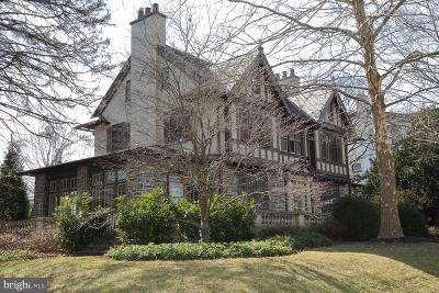 Lancaster County Single Family Home For Sale: 910 Buchanan Avenue