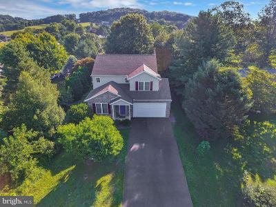 Columbia Single Family Home For Sale: 507 Mockingbird Drive