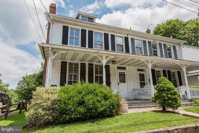 Millersville Multi Family Home For Sale: 34 N Prince Street