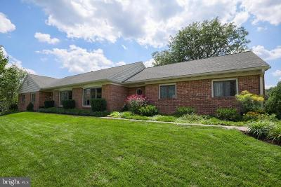 Single Family Home For Sale: 223 Suncrest Road