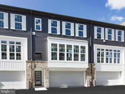 Townhouse For Sale: 216 Mayer Place