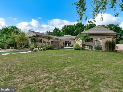 Lancaster Single Family Home For Sale: 1714 Millersville Pike