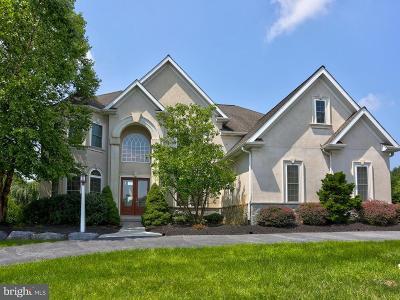 Single Family Home For Sale: Wheatfield Drive