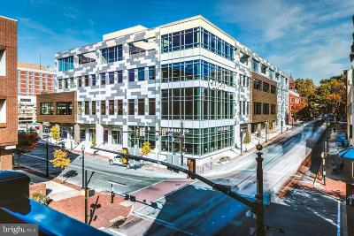 Lancaster County Condo For Sale: 101 N Queen Street #402