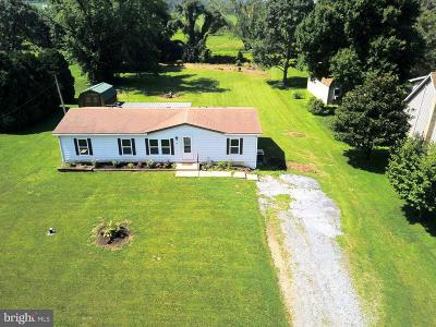 Single Family Home For Sale: 620 Georgetown Road