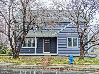 Mount Joy Single Family Home For Sale: 1105 Wood Street