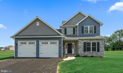 Single Family Home For Sale: 2 Stoneybrook Lane #88