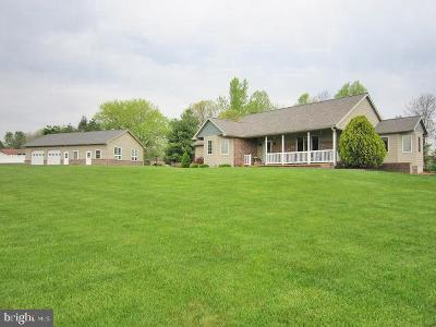Lancaster County Single Family Home For Sale: 35 Mazzotta Road