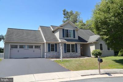 Ephrata Single Family Home Under Contract: 27 Tricia Lane