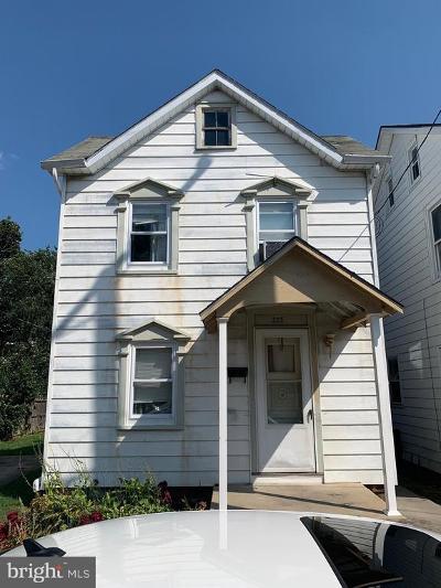 Ephrata Single Family Home For Sale: 223 Duke Street