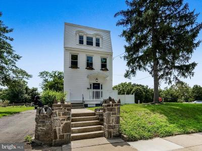 Lancaster County Single Family Home For Sale: 56 Greenwood Avenue