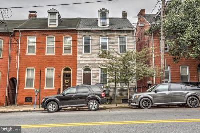 Lancaster Multi Family Home For Sale: 138 E James Street