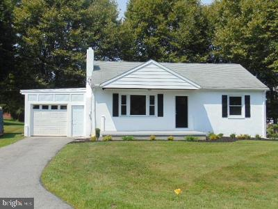 Lancaster Single Family Home For Sale: 142 Rose Drive