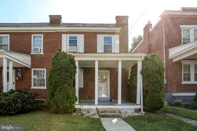 Single Family Home For Sale: 112 S Pearl Street