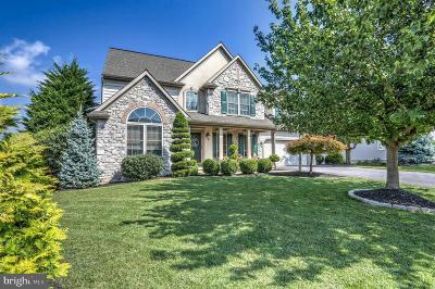 Single Family Home For Sale: 1286 Cedar Avenue