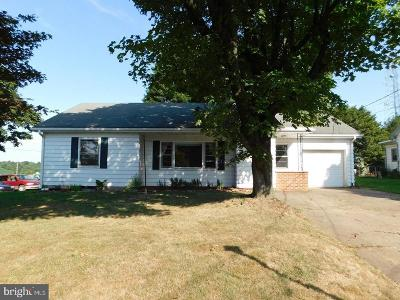Lancaster County Single Family Home For Sale: 695 Truce Road