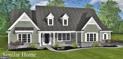 Lancaster Single Family Home For Sale: 43 Eshelman Mill Road #LOT 2