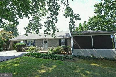 Single Family Home For Sale: 198 Eastbrook Road