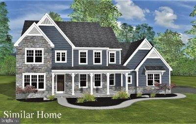 Single Family Home For Sale: 43 Eshelman Mill Road #LOT 2