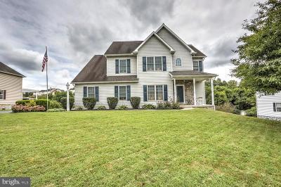 Millersville Single Family Home For Sale: 431 W Charlotte Street