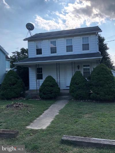 Single Family Home For Sale: 16 S Broad Street