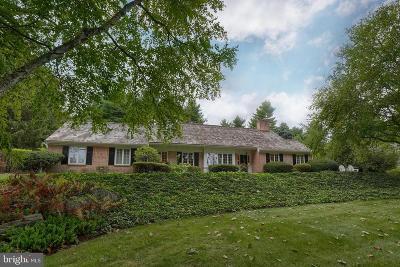 Single Family Home For Sale: 646 Oakwood Lane