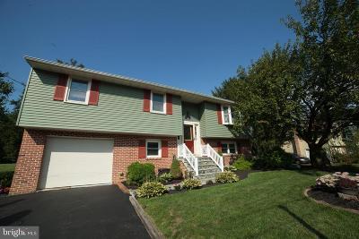 Single Family Home For Sale: 3465 Duff Avenue