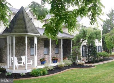 Single Family Home For Sale: 4050 Walbert Avenue