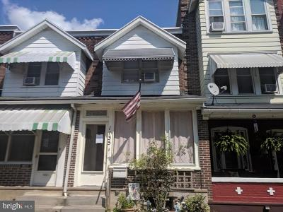 Townhouse For Sale: 1135 S 10th Street