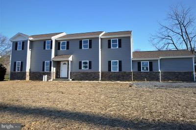 Single Family Home For Sale: 5532 Muth Circle