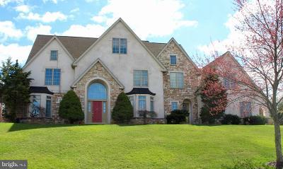 Single Family Home For Sale: 1615 Fieldstone Street
