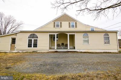 Single Family Home For Sale: 5844 Pine Top Road