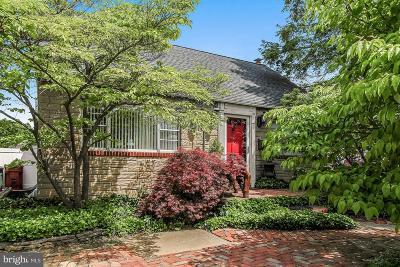 Single Family Home Under Contract: 133 E Union Street